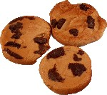 Fake Cookies