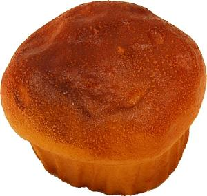 Muffin Fake Bread