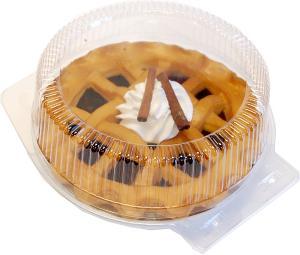 Cinnamon Fragrance Potpourri Pie BOX