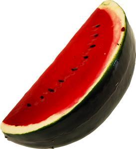Watermelon fake fruit B