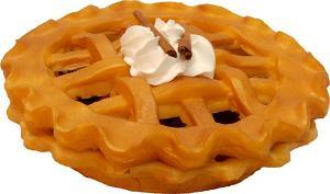 Potpourri Pie 9