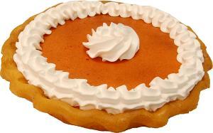Pumpkin Pie Cream Artificial Pie Fragrance