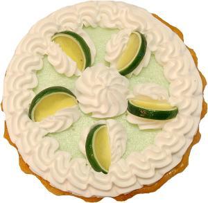 Key Lime Pie Cream Fake Pie Fragrance