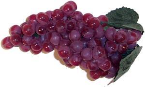 Fake Grapes