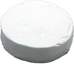 Fake Brie Wheel Cheese
