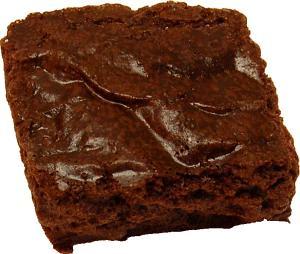 Chocolate Fake Brownie