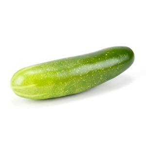 Cucumber Fake Vegetable