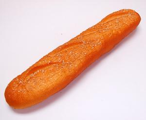 French Fake Bread 16 inch Sesame Seed 2