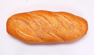 French Loaf 11 inch Sesame Seed Fake Food