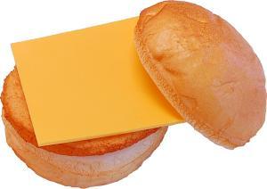 Chicken - Fish Cheese Sandwich