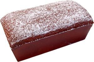 Rustic Fake Bread Wheat Loaf