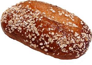 Artisan Fake Bread Loaf 8-1/2 inch