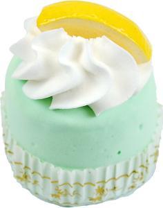 Mini Fruit Fakey Cake Green