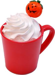 Halloween Fake Drink Cup Display Prop