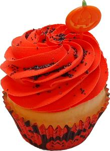 Halloween Decorative Fake Cupcake
