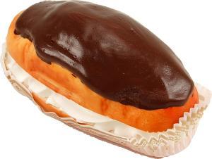 Eclair Fake Dessert USA