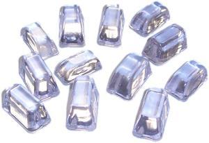 Ice Cubes 12 Piece Fake Food