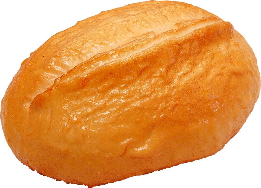 Fake Bread Loaf 8 inch