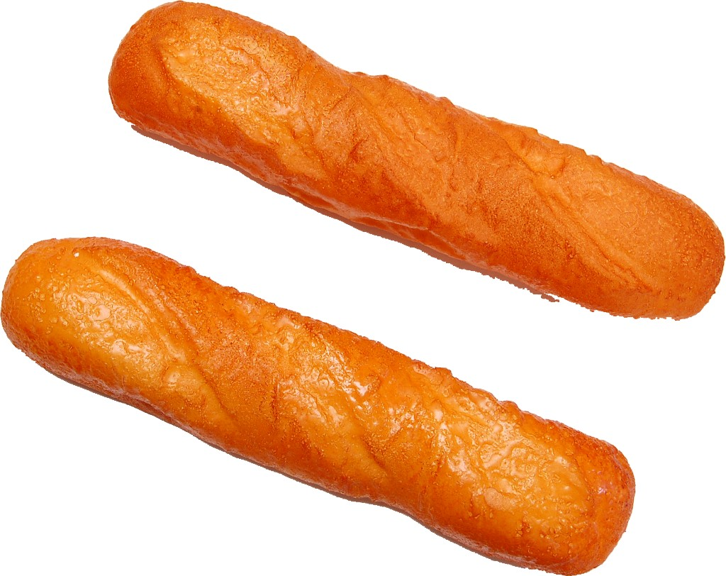 Baguette Small Fake Bread 12