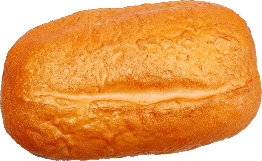 Fake Bread Loaf 8 inch B