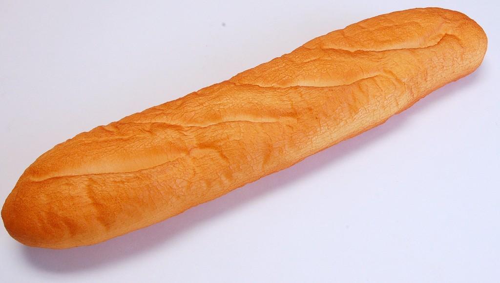 French Bread Plain 16 inch