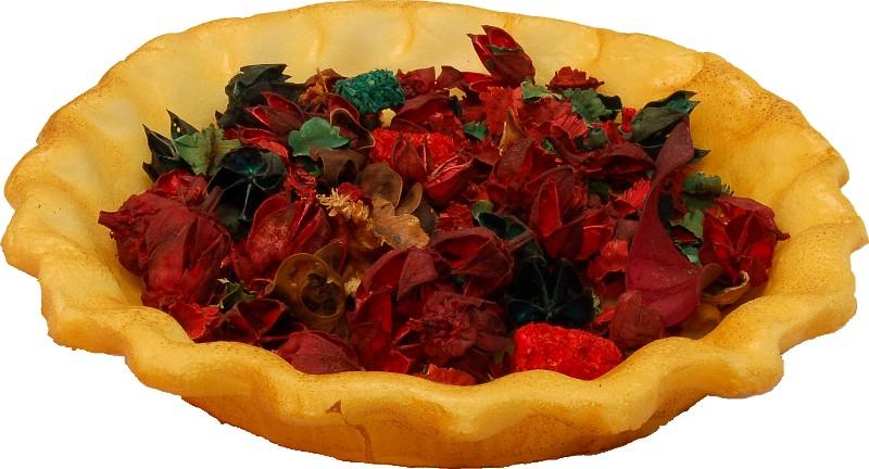 Potpourri Pie Bottom Potpourri Color may very