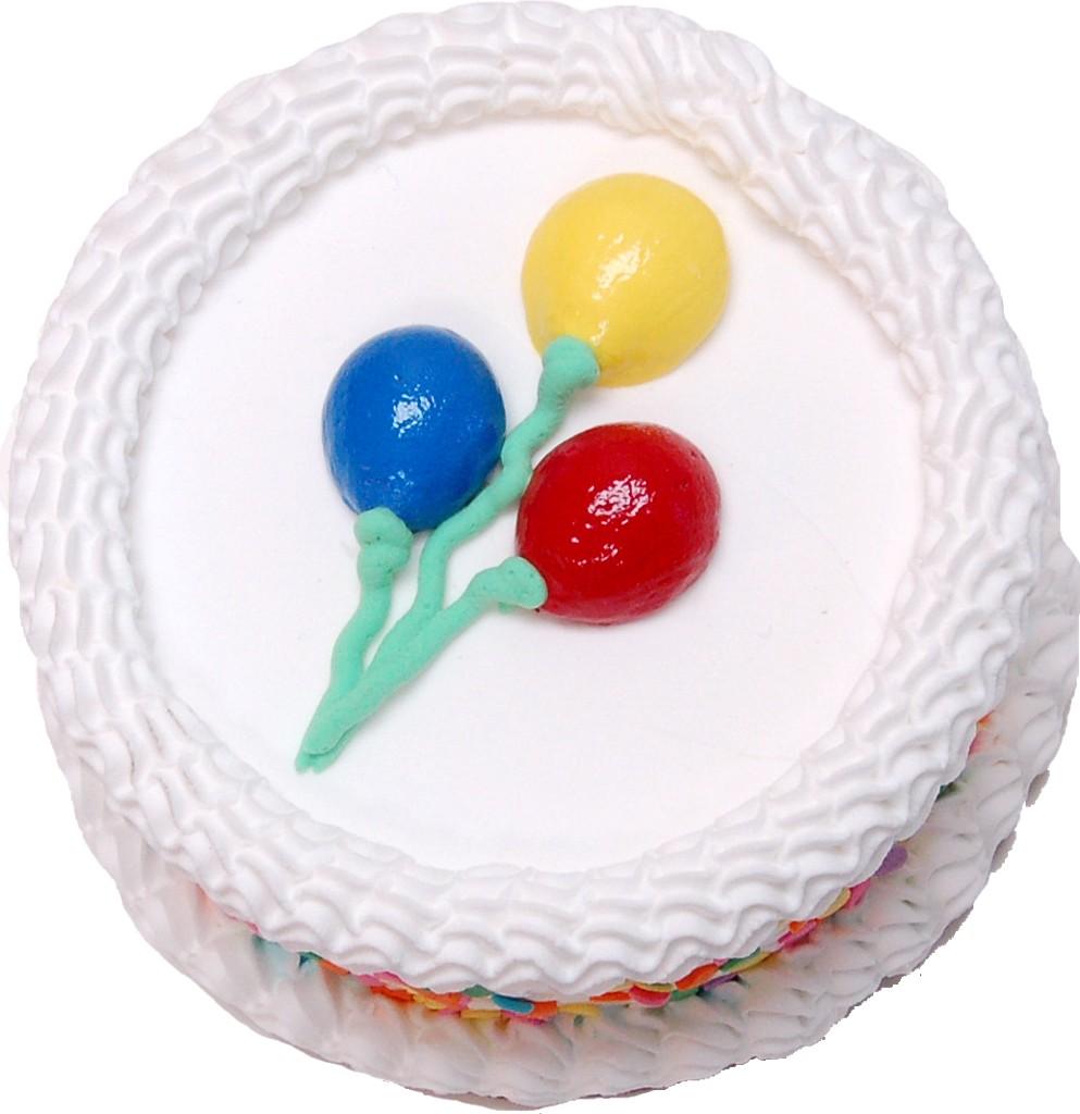 Celebration Vanilla 6