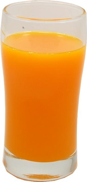 Orange Juice Fake Drink