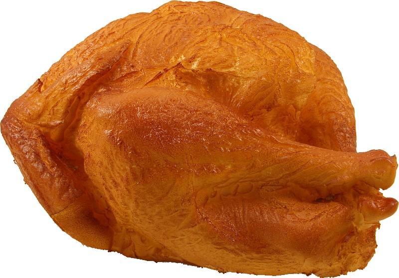 fake turkey