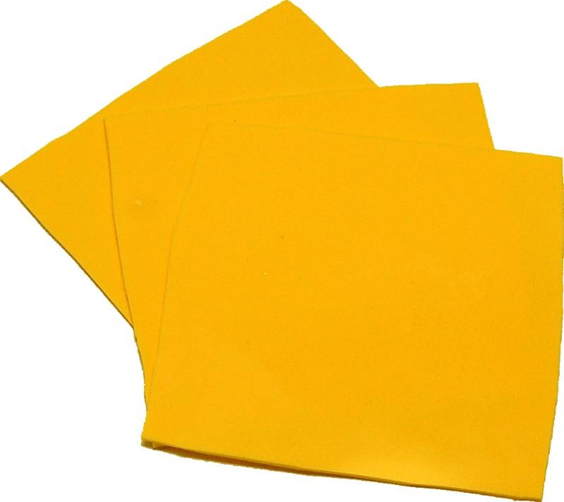 fake cheese slice chedder