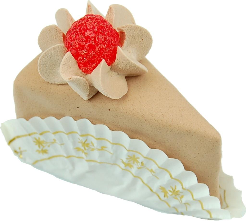 Mini Fruit Fakey Cake Chocolate