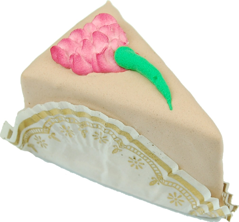 Mini Fakey Cakes Chocolate