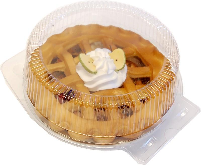 Country Apple Fragrance Potpourri Pie BOX