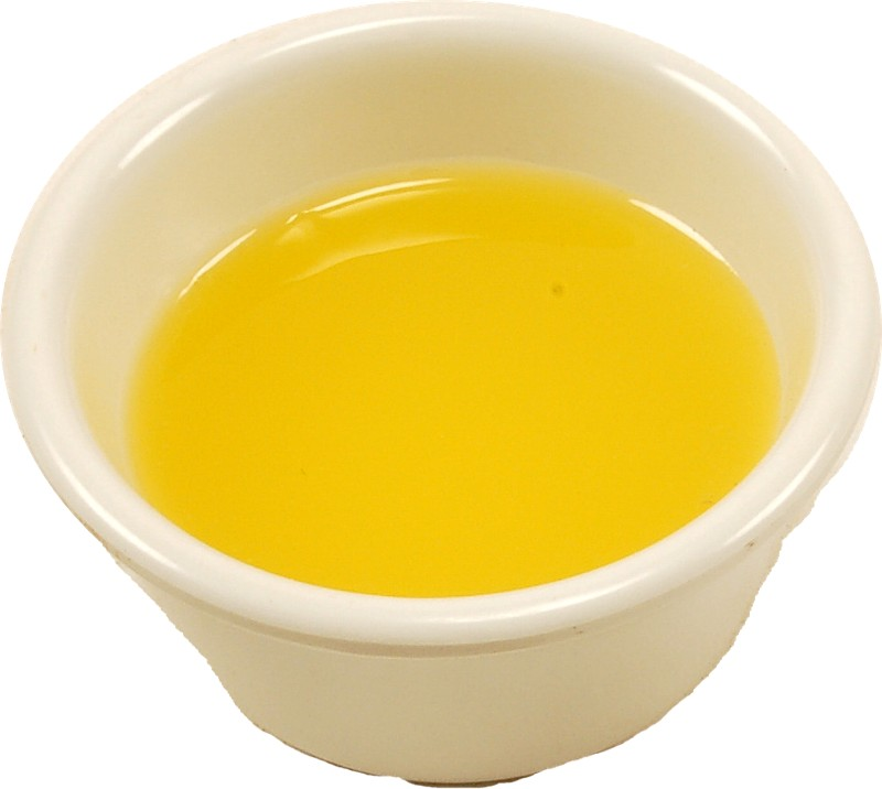 fake melted butter