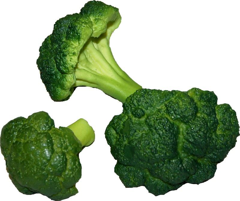 fake broccoli