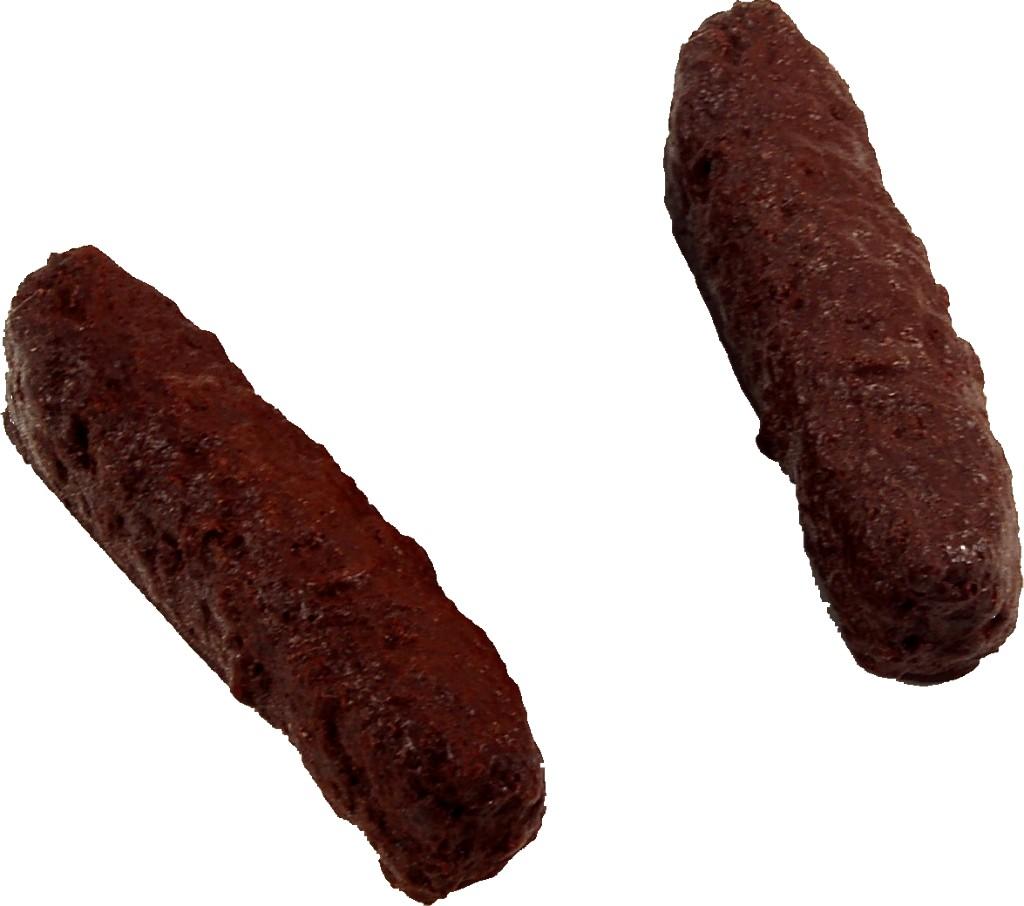 Fake Sausage Links