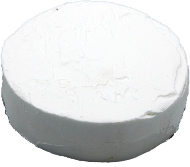 Brie Wheel Fake Cheese
