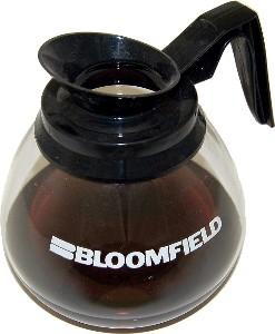 Coffee Pot Glass fake drink USA