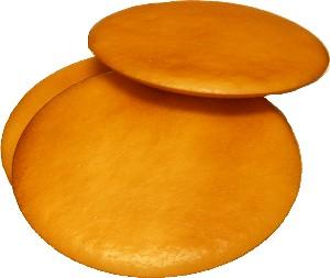 Pancakes 3 Piece Individual Fake Food USA