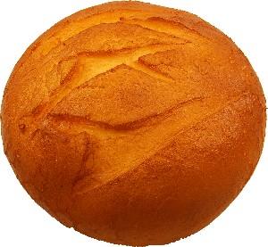 Sourdough Round Fake Bread
