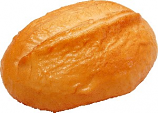 Fake Bread Roll 8 inch