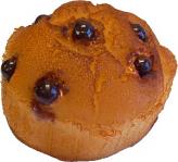 Muffin Berry Fake Bread