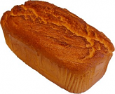 Pound Cake Fake Bread