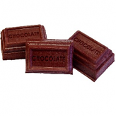 Fake Chocolate Bars 3 Pack U.S.A.
