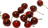 Cherry 24 Piece fake fruit
