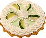 Key Lime Pie Cream Artificial Pie Fake Pie USA