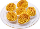 Deviled Eggs 6 pack Fake Food