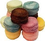 Fake Macaroon 12 Pack Assorted USA