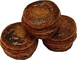 Chocolate Fake Macaroon 3 Pack USA