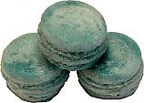 Blue Fake Macaroon 3 Pack USA